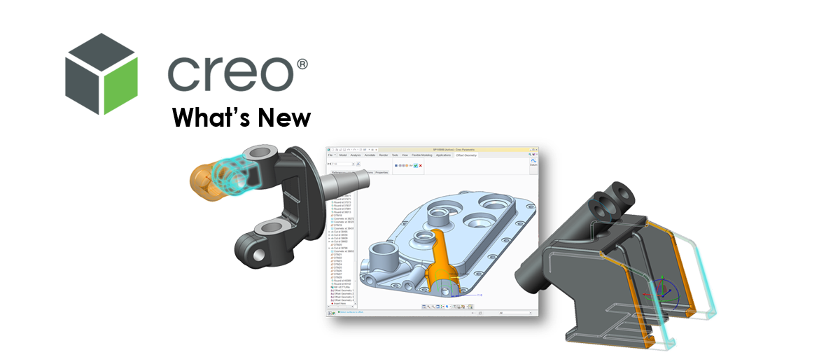 Now Available! Creo 7.0
